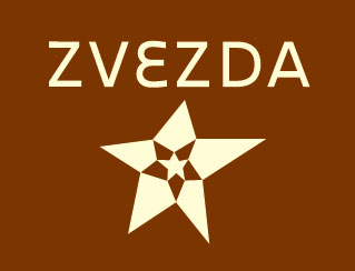 zvezda log um black card